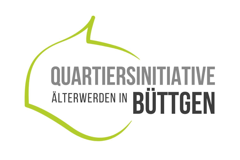 Logo Quartiersiniative Büttgen